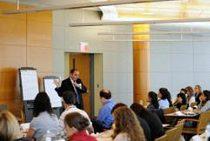 Wharton Seminars for Business Journalists