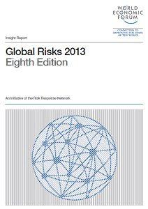 Global Risks 2013