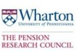 Pension Reseach Council