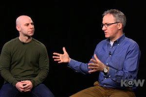 Wharton Professors Adam Grant and Cade Massey